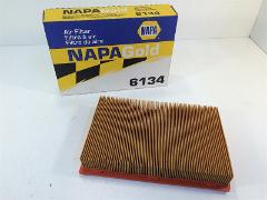 NAPA Gold 6134 Air Filter 013F3Y Made in USA