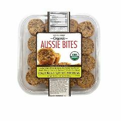 Universal Bakery Organic Aussie Bites, 32-count Fresh Fast Shi...