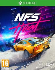 Need for speed Heat XBOX ONE (NO CODE) (DIGITAL DOWNLOAD) GLOBAL