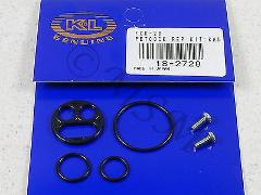90-01 KAWASAKI ZX1100 NINJA ZX-11 NEW K&L FUEL PETCOCK REPAIR ...