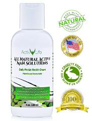 All Natural Penile Health Cream Treat Irritated Dry or Cracked...