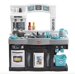 Pretend Play Step2 Complete Interactive Toy Kitchen Playset wi...