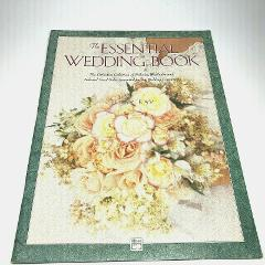 Essential Wedding Book, Music for Preludes, Postludes, Solos, ...