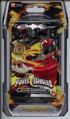 Power Rangers Action Card Game Guardians of justice Blister Bo...