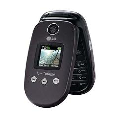 LG VX-8350 Dark Gray Cell Phone for Verizon Wireless Contract ...