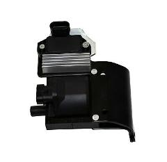 CHEVROLET IGNITION COIL DR49 WITH IGNITION MODULE D577 GMC I...