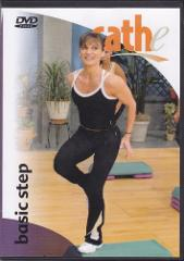 Cathe Friedrich - Basic Step [DVD] Workout Video