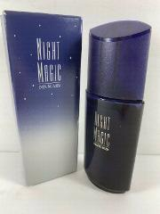 Discontinued Avon Night Magic Evening Musk Cologne Spray 1.7 f...