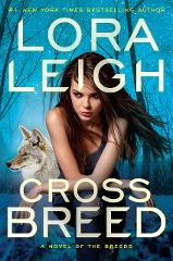 Cross Breed by Lora Leigh eBook Only (PDF EPUB & MOBI) Not a h...