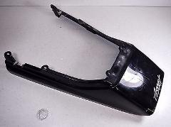 83 Honda FT500 FT 500 Ascot Rear Fender Mud Splash Guard Cowl