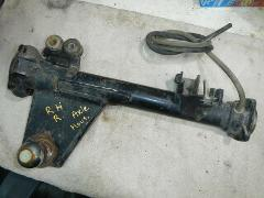 Right hand rear axle housing tube 1993 Kawasaki Bayou 400 4x4 ...