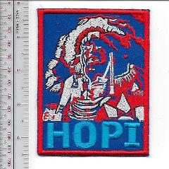 American Indian Tribe Arizona Hopi Nation Indian Tribal Design...