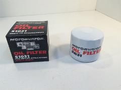 Motorvator 51031 Oil Filter Made in USA PF1177 MD030795 PH3950...