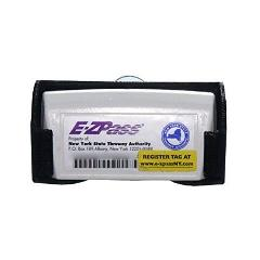 NEW Toll Transponder Holder for new I-Pass and EZ Pass 3 Point...