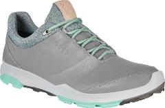 ECCO BIOM Hybrid 3 Tie GORE-TEX Golf Shoes - Women's in Wild D...
