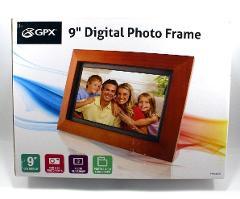 Digital Photo Frame 9