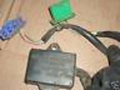 TURN SIGNAL CANCEL UNIT 1981 81 KAWASAKI KZ1000 KZ 1000