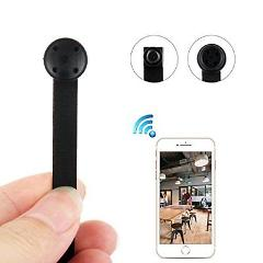 WiFi Mini Hidden Spy Camera Wireless Digital Video Motion Acti...