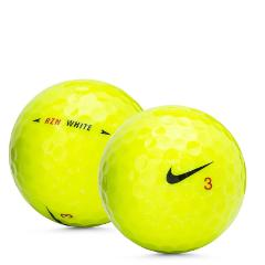 24 MINT Perfect Condition Nike RZN Yellow Mix Used Recycled Go...