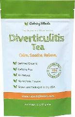 Diverticulitis and Diverticulosis Tea. All natural, organic a...