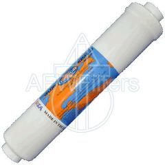Omnipure Inline pH Re-mineralization Filter - 2-inch x 10-inch...