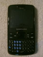 Samsung SGH-a177 Quad-band Cell Phone (AT&T) No Contract