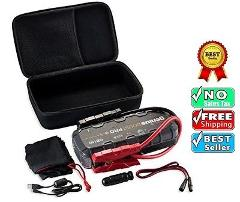 Hard Case for Jump Starter Car Auto Pack Portable Jump Store P...