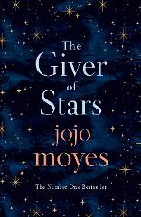 The Giver of Stars by Jojo Moyes eBook Only (PDF EPUB, MOBI) N...