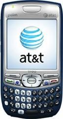 Palm Treo 750 Smartphone (AT&T)