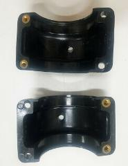 REXNORD RC-5016P LINK-BELT FLEXIBLE SPLIT COUPLING ONLY