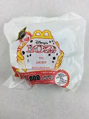 102 Dalmatians Disney 2000 Collectible Happy Kids Meal Toy