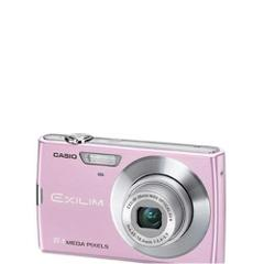Casio Exilim EX-Z150BK 8MP Digital Camera 3-Inch LCD Screen w/...