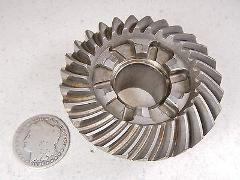 99 OMC EVINRUDE 115HP REVERSE DRIVE RING GEAR #1