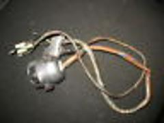80 YAMAHA LC50 CHAMP LC 50 TURN SIGNAL BLINKER SWITCH #