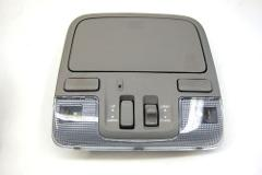 2009 SUBARU TRIBECA Dome Light w/Sun Roof Switches & Cubby OEM...