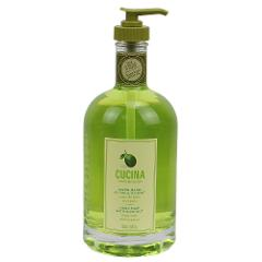 Fruits & Passion Cucina Lime Zest and Cypress Hand Soap 16.9 O...