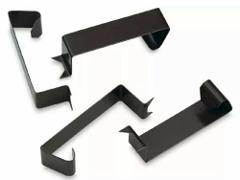 Clip-it Canvas Bar Clips - 24 Units