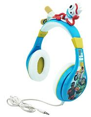 Kids Headphones for Kids Toy Story 4 Forky Adjustable Stereo T...