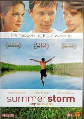 Summer Storm [DVD R0] Marco Kreupainter, German Gay Interest T...