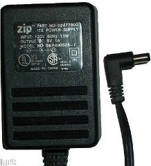 5v 1A 5 volt power supply RWP480505-1 ZIP IOMEGA 02477800 SG 5...