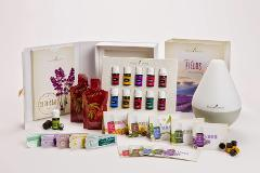 Young Living Premium Starter Kit Dew Drop Diffuser NO Sign-up ...