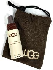 UGG Shoe Renew Insole Freshener with Pouch 2 FL OZ - NEW
