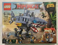 LEGO Ninjago Garmadon 70656 Building Kit (830 Piece) Limited T...