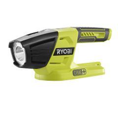 Ryobi P705 ONE 18 Volt LED Flashlight Home Tools Safety Securi...