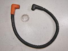 99 OMC EVINRUDE 115 SPARK PLUG WIRE CABLE
