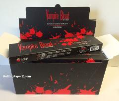 Ships from Kentucky - VAMPIRE BLOOD INCENSE STICKS - 1 box 40...