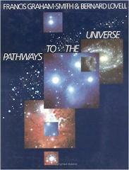 Pathways to the Universe by Sir Francis Graham-Smith (1989-01-27)