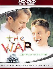 The War (HD-DVD, 2007) MUST HAVE HD DVD PLAYER TO PLAY