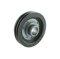SAAB 900 GENUINE SAAB OE crank pulley for alternator steering ...