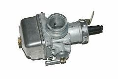 Royal Enfield complete carburetor mounting For Machismo 350cc ...